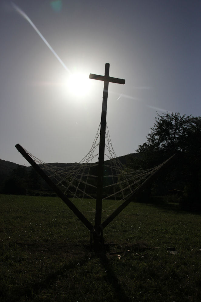 1 Lagerkreuz