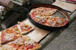 Rover Pizza